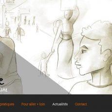 Site internet Asile Savoie