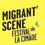 Programme du festival Migrant'scène 2021